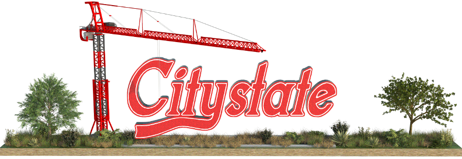 Citystate – New Indie City Building Game – an Economic and